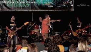 Interprovincial Music Camp