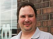 Metalworks Institute Faculty Member Joe Natale