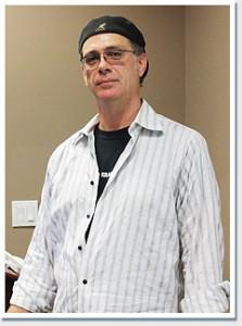 Metalworks Institute Faculty Member Doug Caldwell