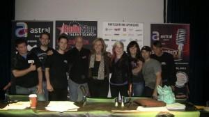 New Songwriters' Workshop held at Metalworks Institute