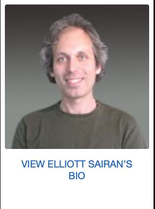 Elliott Sairan