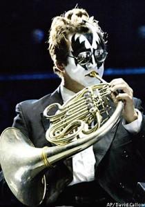 Melborne Syphony Orchestra