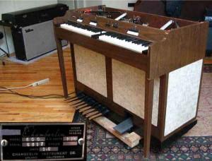 The Mellotron