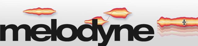 Melodyne - Logo
