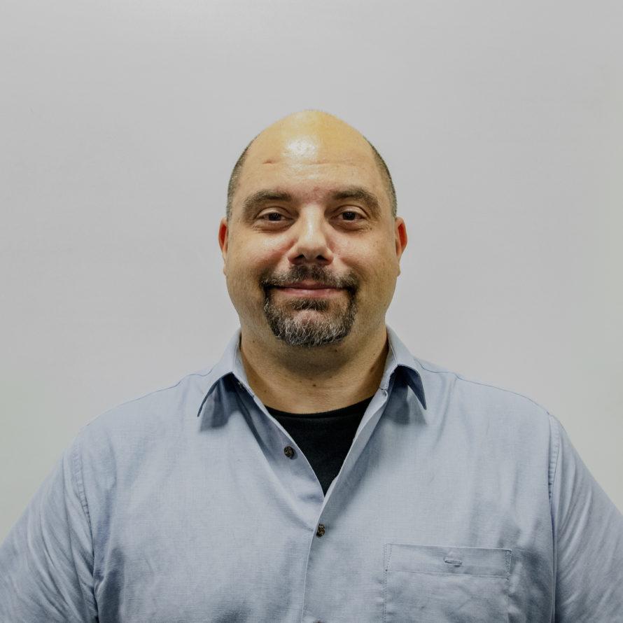 Fernando DElia Jr - Metalworks Institute of Sound & Music Prodcution - Faculty