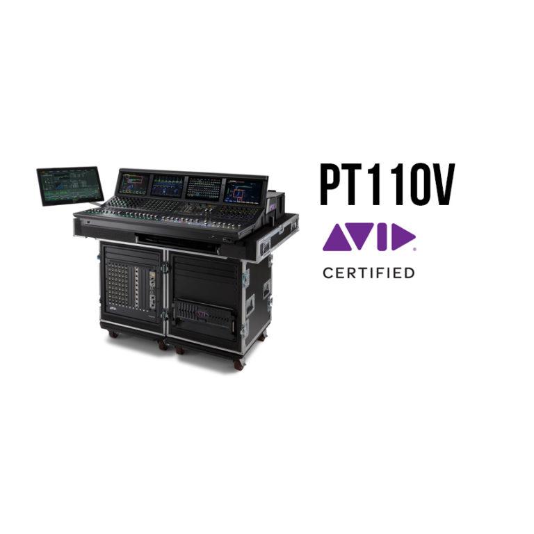 Venue 110V: Live Sound Production I