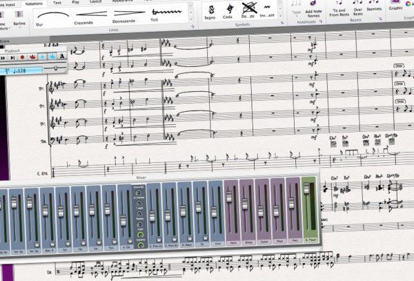Metalworks Institute ONline Courses Sibelius