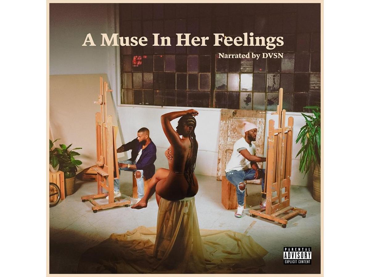 A Music In Her Feelings