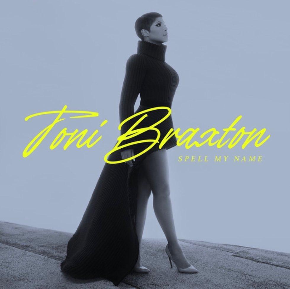 Toni Braxtonr