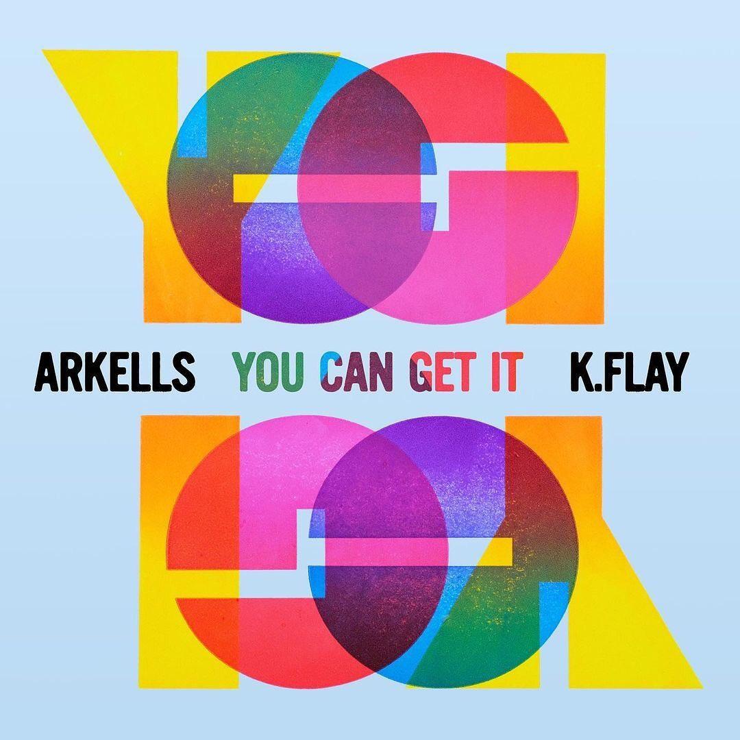 Arkells You Can Get It Album Art